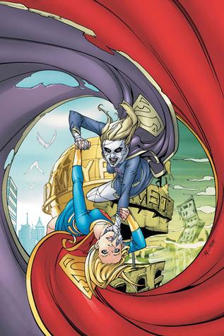 Supergirl: Bizarrogirl