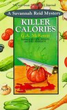 Killer Calories (A Savannah Reid Mystery, #3)