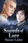 Sounds of Love (Senses and Sensations, #1)