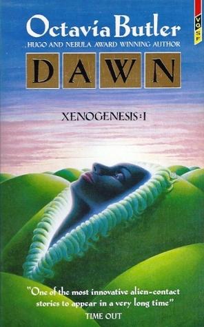 Dawn by Octavia E. Butler