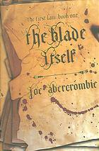 Ebook The Blade Itself by Joe Abercrombie DOC!