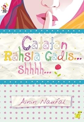 Catatan Rahsia Gadis Shhhh...
