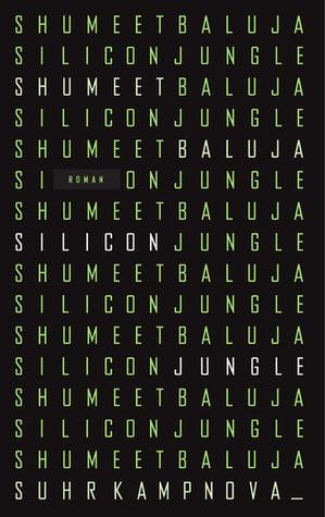the silicon jungle baluja shumeet