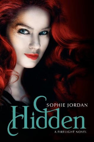 Firelight Sophie Jordan Pdf English