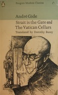 Strait is the Gate and The Vatican Cellars