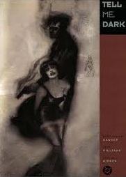 Tell Me, Dark by Karl Edward Wagner