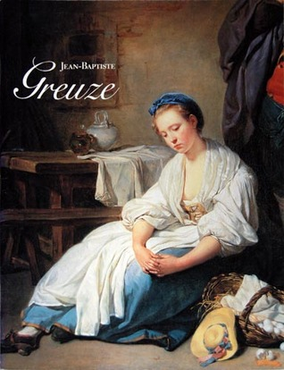 Jean-Baptiste Greuze by James  Thompson