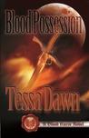 Blood Possession (Blood Curse, #3)