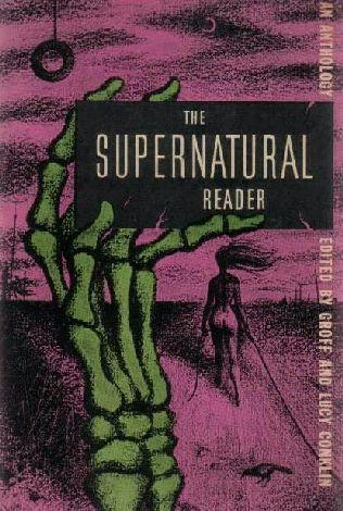 The Supernatural Reader
