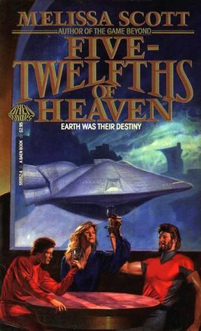 Five-Twelfths of Heaven (Roads of Heaven, #1)