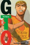 GTO: Great Teacher Onizuka, Volume 11 (GTO, #11)