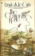 The Compass Rose by Ursula K. Le Guin