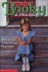 Booky: A trilogy