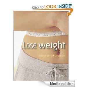 Lose weight (52 Brilliant Little Ideas)