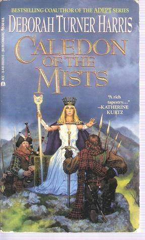 Caledon of the Mists (Caledon, #1)