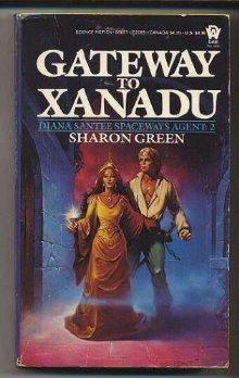 Gateway to Xanadu by Sharon Green