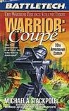 Warrior: Coupé (The Warrior Trilogy, #3)
