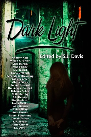 Dark Light by S.J. Davis