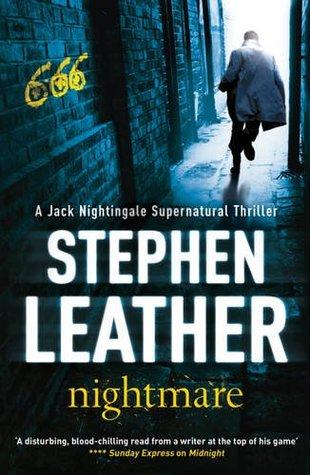 Nightmare (Jack Nightingale, #3)