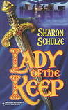 Lady Of The Keep (l'Eau Clair Chronicles, #4)