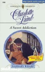 A Sweet Addiction by Charlotte Lamb