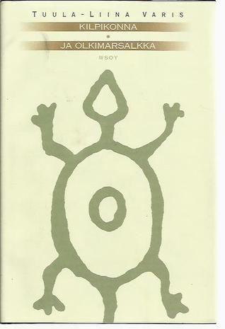 Kilpikonna ja olkimarsalkka