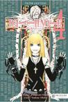 Ölüm Defteri, Cilt 4 by Tsugumi Ohba