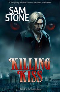 Killing Kiss (Vampire Gene, #1)