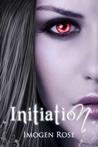 Initiation by Imogen Rose