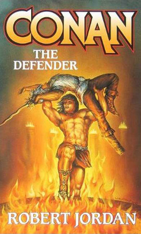 Conan the Defender (Conan, #2)