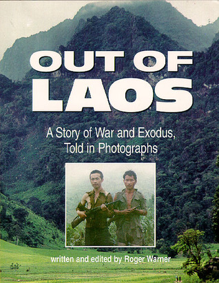 Out Of Laos by Roger Warner