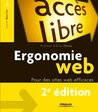 Ergonomie web by Amélie Boucher
