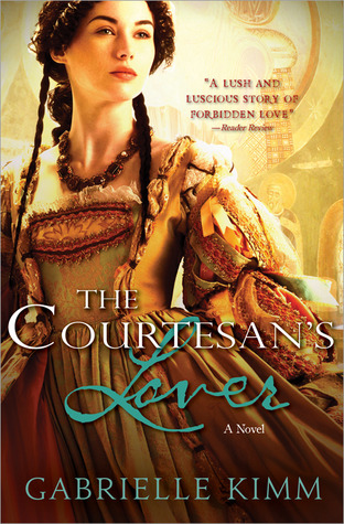The Courtesan's Lover