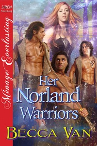 Her Norland Warriors by Becca Van