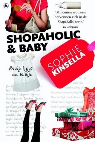 Shopaholic & Baby(Shopaholic 5)