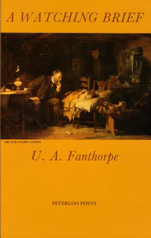 A Watching Brief by U.A. Fanthorpe