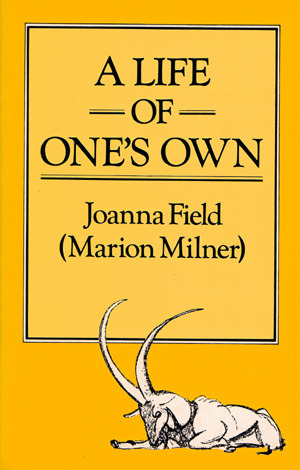 Image result for a life of one's own marion milner
