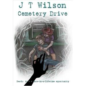 Cemetery Drive by J.T. Wilson