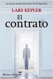 El contrato (Joona Linna #2)