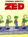 Zed by Stephen Herfst