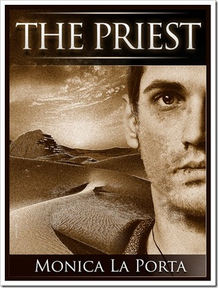 The Priest by Monica La Porta