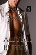 Vittano's Willow by Aliyah Burke