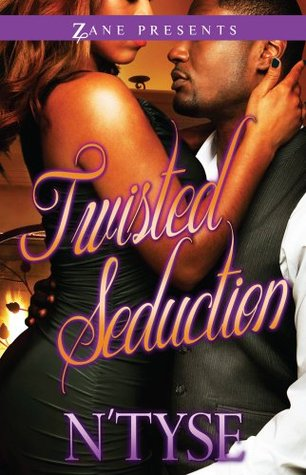 Twisted Seduction by N'tyse