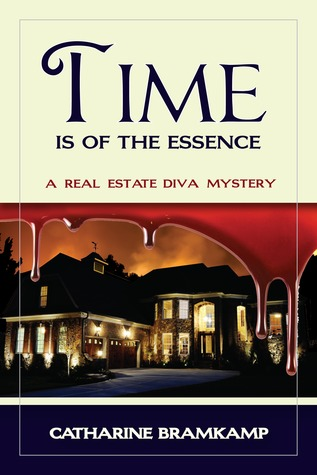 Time is of the Essence by Catharine Bramkamp