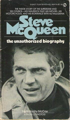 Steve McQueen: the unauthorized biography