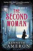 The Second Woman by Kenneth M. Cameron