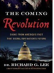 The Coming Revolution by Richard Lee