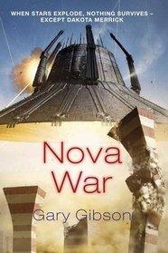 Nova War The Shoal Sequence 2 By Gary Gibson