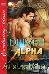 Driven Alpha (Twin Pines Grizzlies #2)