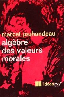 Algebre Des Valeurs Mor